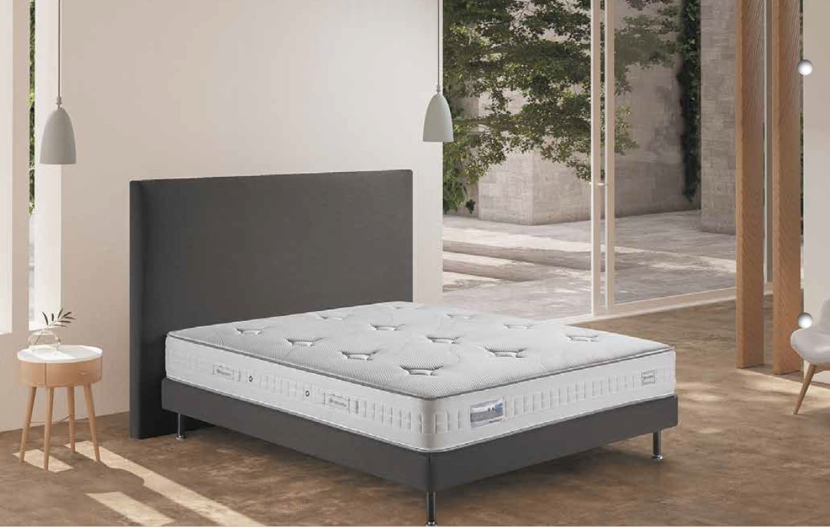 matelas australe special dos sensible simmons nord pas de calais artois literie. Black Bedroom Furniture Sets. Home Design Ideas