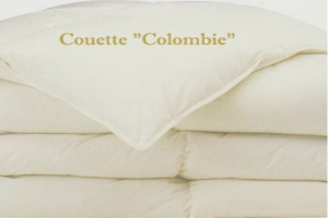 COUETTE COLOMBIE